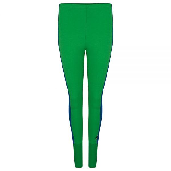 Legging Groen door Halsoverkop