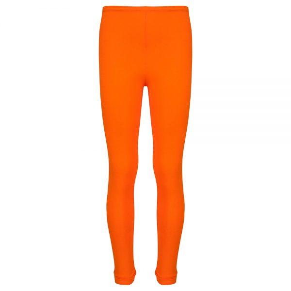 Legging Oranje