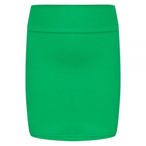 Basis rokje groen