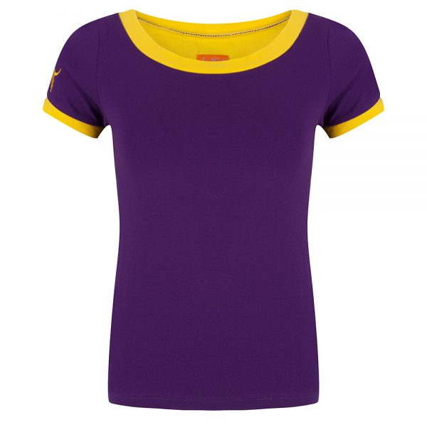 Shirt Purle