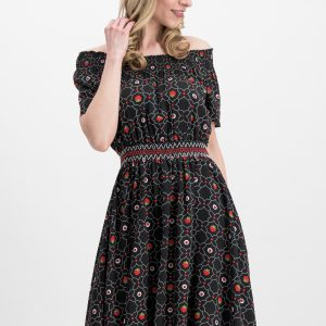 Blutsgeschwister Metropolitan Magic Dress Pick Me Up