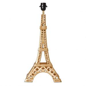 RICE: Grote lamp Eiffeltoren - Goud