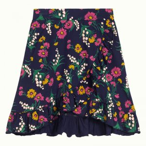 Ruffle Skirt Valley