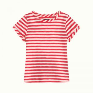 Tee Stripe Royale