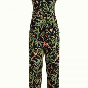 King Louie: Lot Cropped Jumpsuit