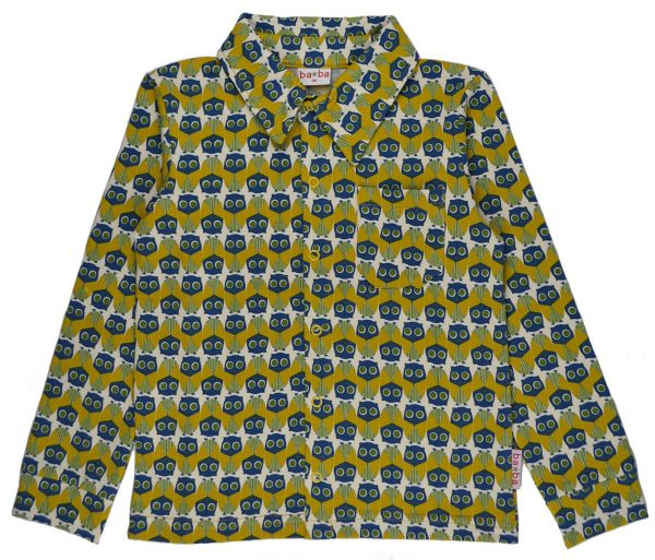 BABA BLOUSE UIL