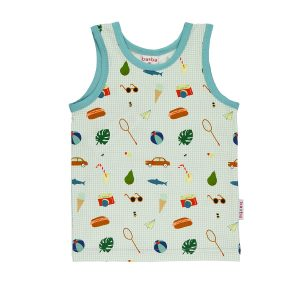 Tank top BABA WEAR