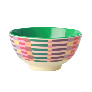 RICE MEDIUM MELAMINE KOM