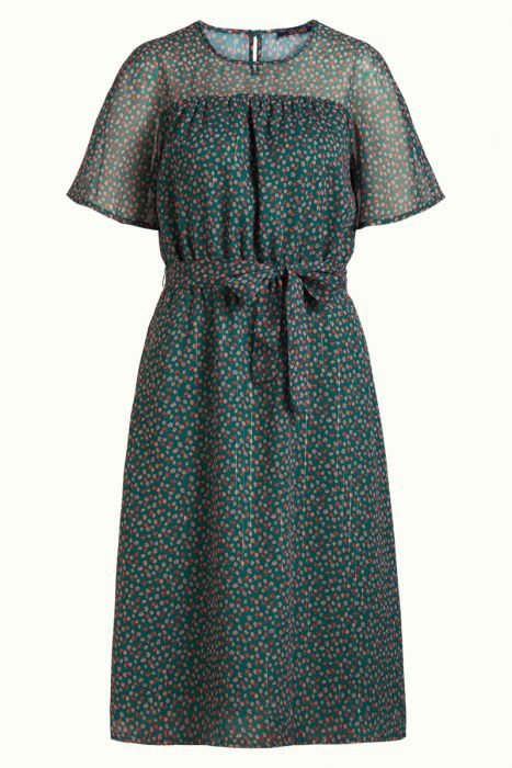 Pia Dress Coulisse Voile