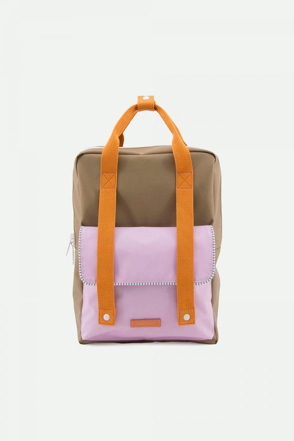 large backpack envelope deluxe | madame olive
