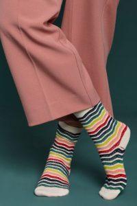 De leukste sokken bij Halsoverkop