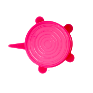 RICE: SMALL SILICONE LID Pink