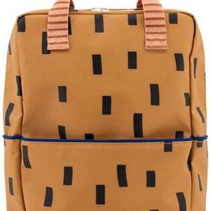 Sticky Lemon: Large backpack | Sprinkles special edition
