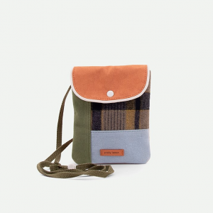 Sticky Lemon: Wallet bag | Sandy beige