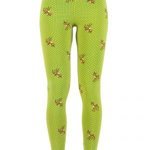 Blutsgeschwister: Legging a step in the dark legs deer love