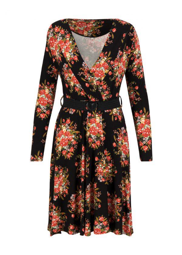 Blutsgeschwister: Ma chère robe enroulée graceful harvest