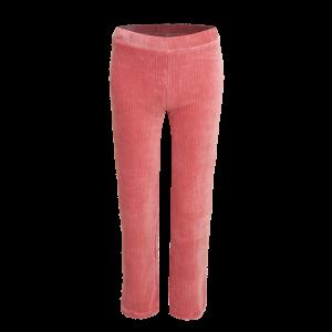 SOMEONE: Broek RORY light pink SRORY-SG-37-B Lekker broekje van heerlijk zachte rib.