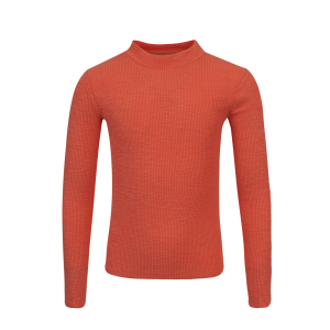 Mini Rebels: Long Sleeve CORAL