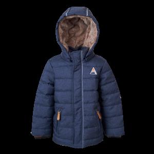 SOMEONE: Winterjas MIQUEL Super mooie, warm winterjas van SOMEONE. Ontzettend goed afgewerkt. 100% POLYESTER