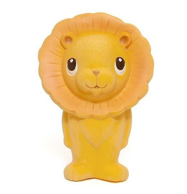 Petit Monkey: Bad- en bijtspeeltje Leo 0 mnd+