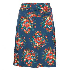 Blutsgeschwister: Daily poetry skirt happy harvest