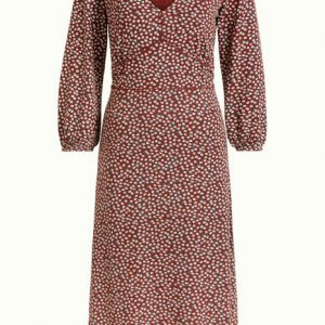 King Louie: Lynn Dress Sevres