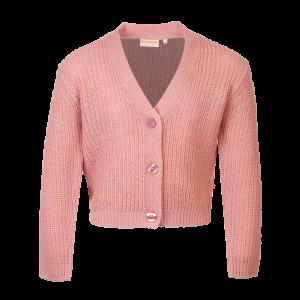 Vest JADE licht roze