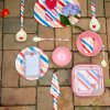 Rice Choose happy Candy Stripes