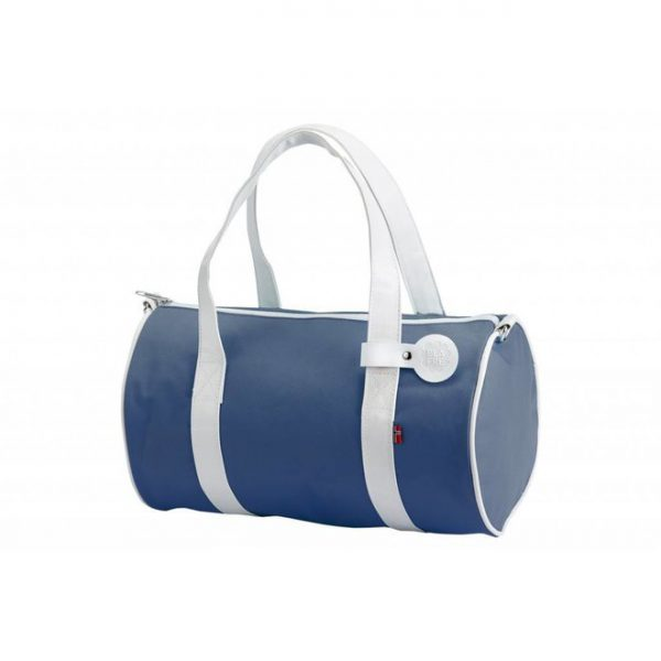 Blafre: Duffle bag BLAUW