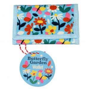 Rex London: Portemonnee Butterfly Garden
