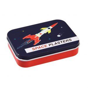 Rex London: Pleisters Space