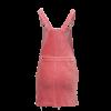 Someone: Overgooier rib roze RORY RORY-SG-58-C_LIGHT-PINK