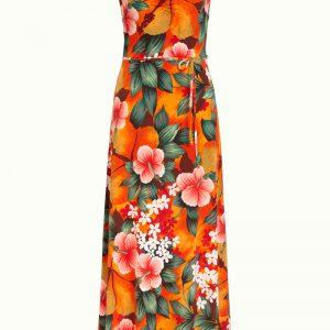 King Louie: Anna Maxi Dress El Segundo Prachtige maxi jurk. Ik ben op slag verliefd.