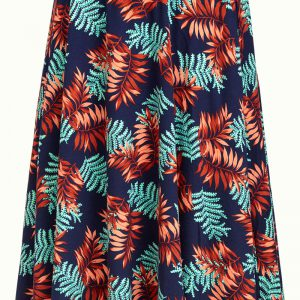 King Louie: Rok Serena Skirt Palo Verde