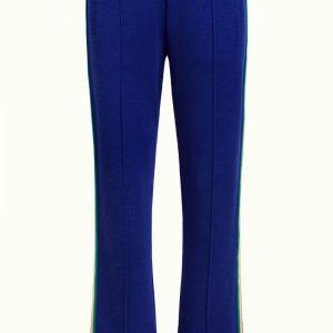 King Louie: Broek Straight Sweat Pants Uni French Terry