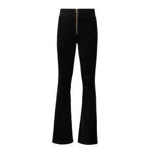 Street Called Madison: Flared broek RUBY zwart