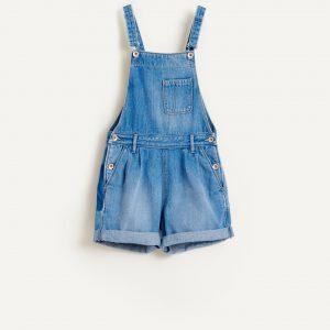 Bellerose: Korte tuinbroek PEPINA jeans