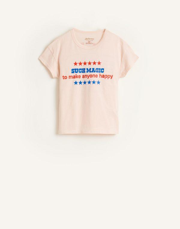 Bellerose: Shirt AYOA ballerine 211_BK211306 T1458D_AYOA11_275_1