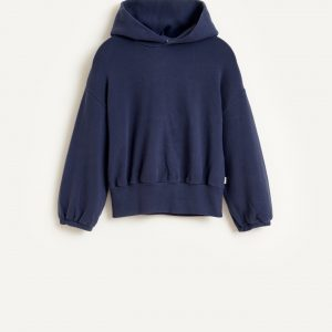 Bellerose: Sweater VANII blauw
