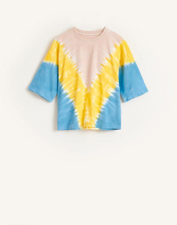 Bellerose: Shirt ATHA combo 211_BK211331 T1458T_ATHA_CBA_1