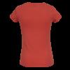 Someone: Shirt koraal papegaai MACAW
