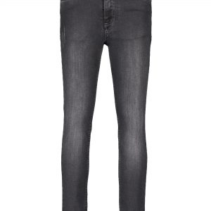 Street Called Madison: Jeans zwart SPICKEY's