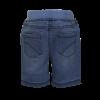Someone: Korte broek blauw jeans SCOBA
