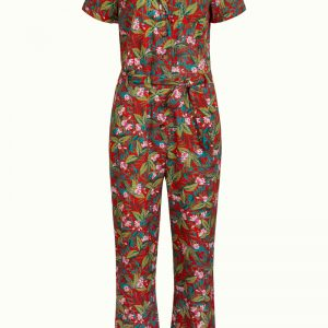 King Louie: Gracie Jumpsuit Salina