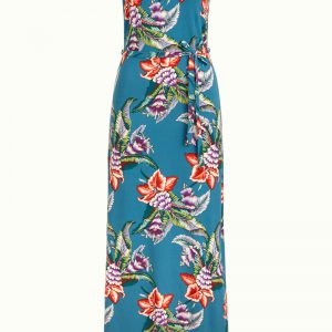 King Louie: Sally Maxi Dress Topanga