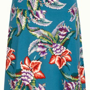 King Louie: Border Skirt Topanga