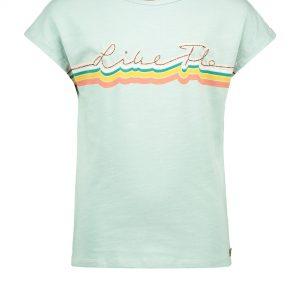 Like FLO: Shirt off white