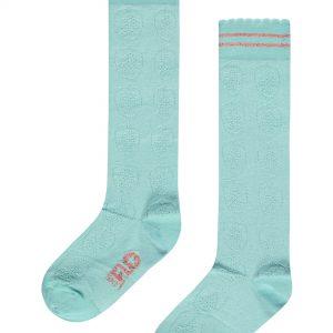 Like FLO: Sokken mint