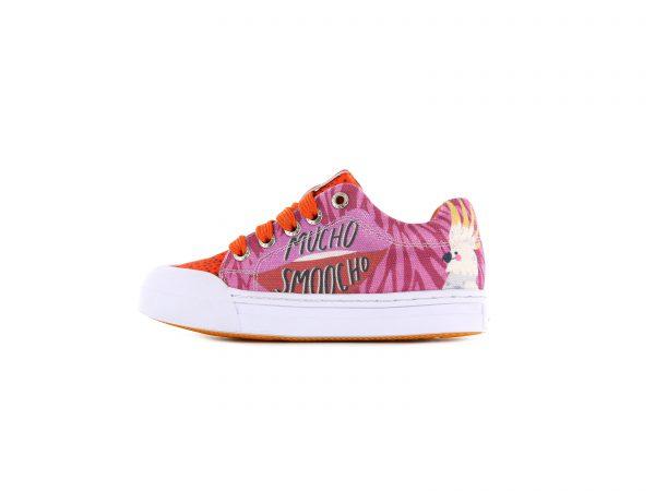 Go Bananas: Sneaker SMOOCHO