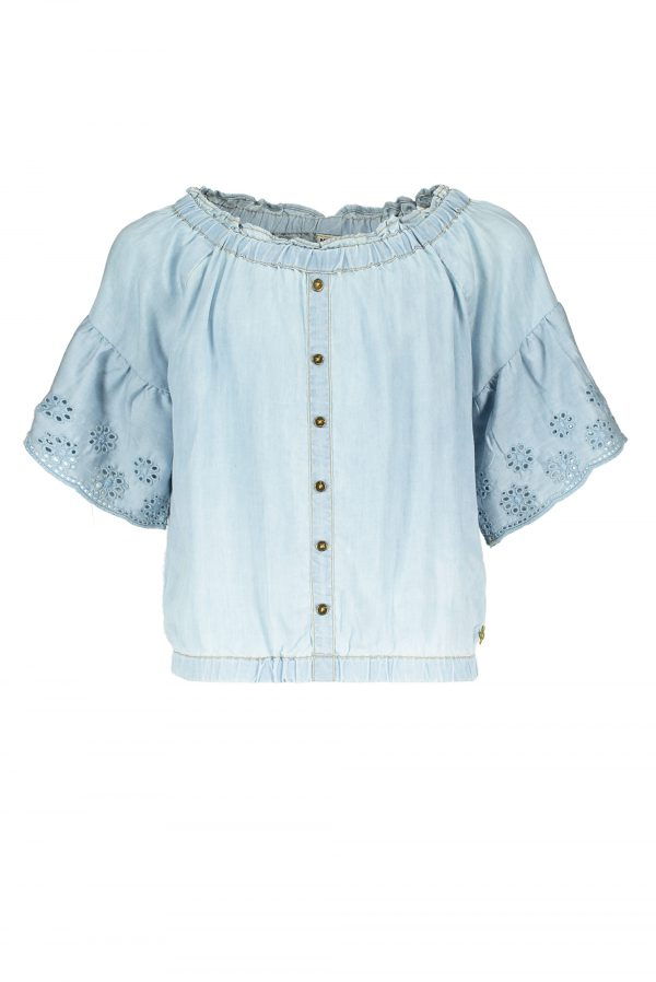 Street Called Madison: Luna blouse JAMIE